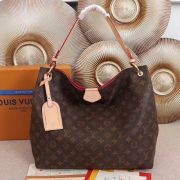 BOLSA LOUIS VUITTON GRACEFUL MONOGRAM