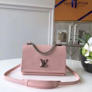 BOLSA LOUIS VUITTON LOCKME BB M54576