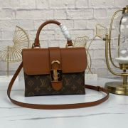 BOLSA LOUIS VUITTON LOCKY BB