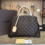BOLSA LOUIS VUITTON MONTAIGNE MONOGRAM