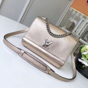 BOLSA LOUIS VUITTON LOCKME BB M54845