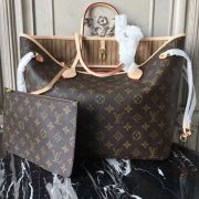 BOLSA LOUIS VUITTON NEVERFULL MONOGRAM