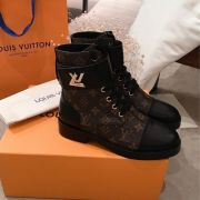 BOTA LOUIS VUITTON WONDERLAND CANVAS 1A2Q30