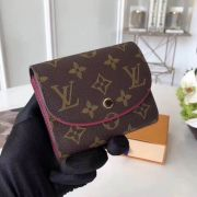 CARTEIRA LOUIS VUITTON ARIANE MONOGRAM