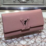 CARTEIRA LOUIS VUITTON CAPUCINES