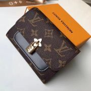 CARTEIRA LOUIS VUITTON FLOWER COMPACT