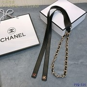 CINTO CHANEL METAL