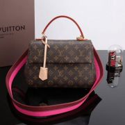 BOLSA LOUIS VUITTON CLUNY MONOGRAM CANVAS