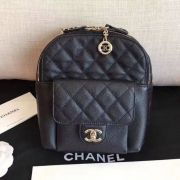 MOCHILA CHANEL AS0004