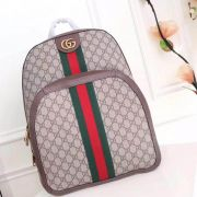 MOCHILA GUCCI OPHIDIA GG MEDIUM