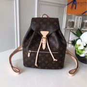 MOCHILA LOUIS VUITTON MONTSOURIS M43431