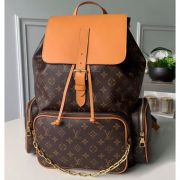 MOCHILA LOUIS VUITTON TRIO M44658
