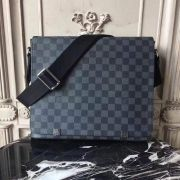 BOLSA LOUIS VUITTON DAMIER GRAPHITE DISTRICT