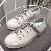 TÊNIS DIOR WALK N DIOR LOW TOP SNEAKER