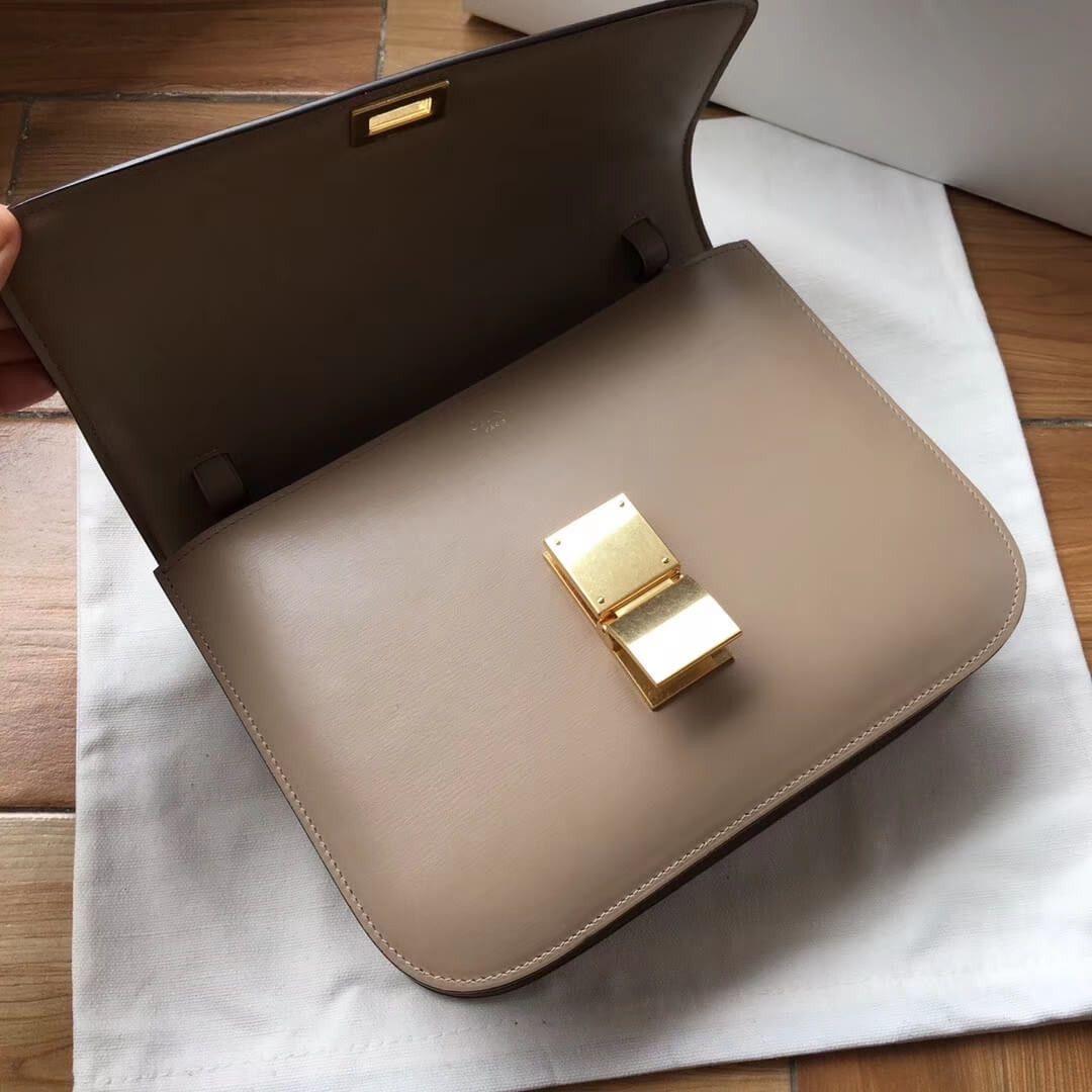 BOLSA CELINE CLASSIC BOX