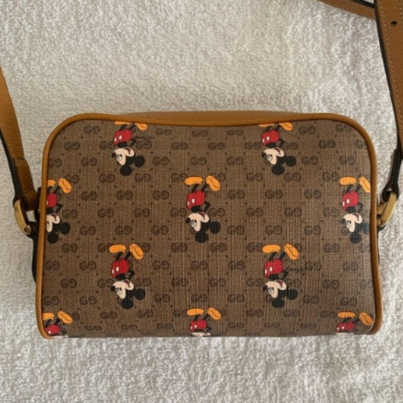 BOLSA DISNEY X GUCCI SHOULDER