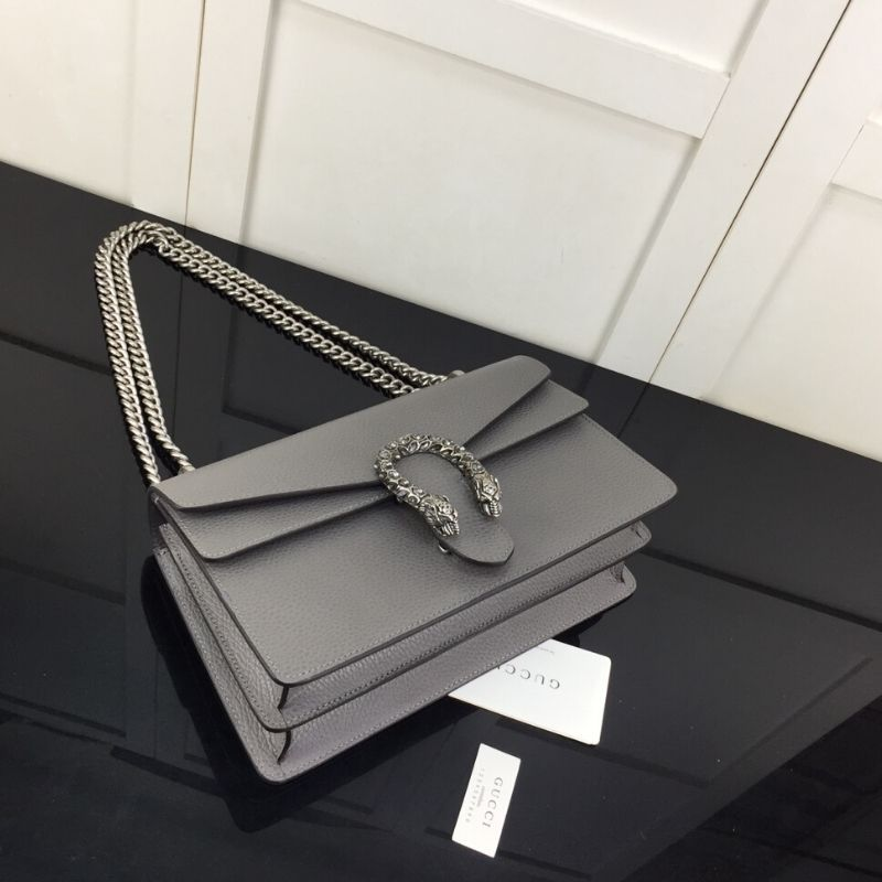 BOLSA GUCCI DIONYSUS LEATHER **OUTLET**