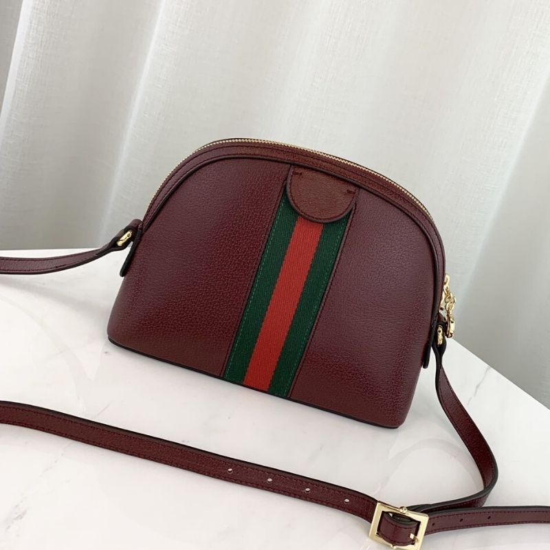 BOLSA GUCCI OPHIDIA SMALL SHOULDER BAG 499621