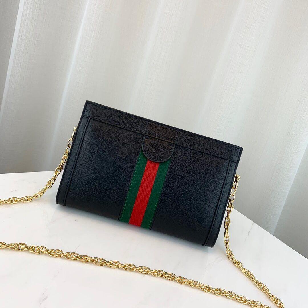 BOLSA GUCCI OPHIDIA SMALL SHOULDER BAG 503877