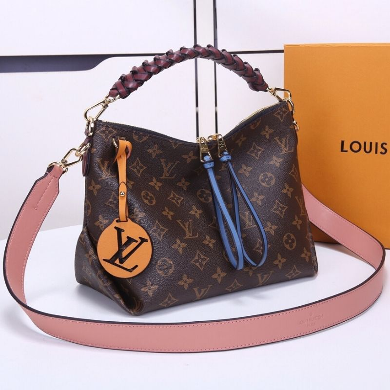 BOLSA LOUIS VUITTON BEAUBOURG HOBO M55090