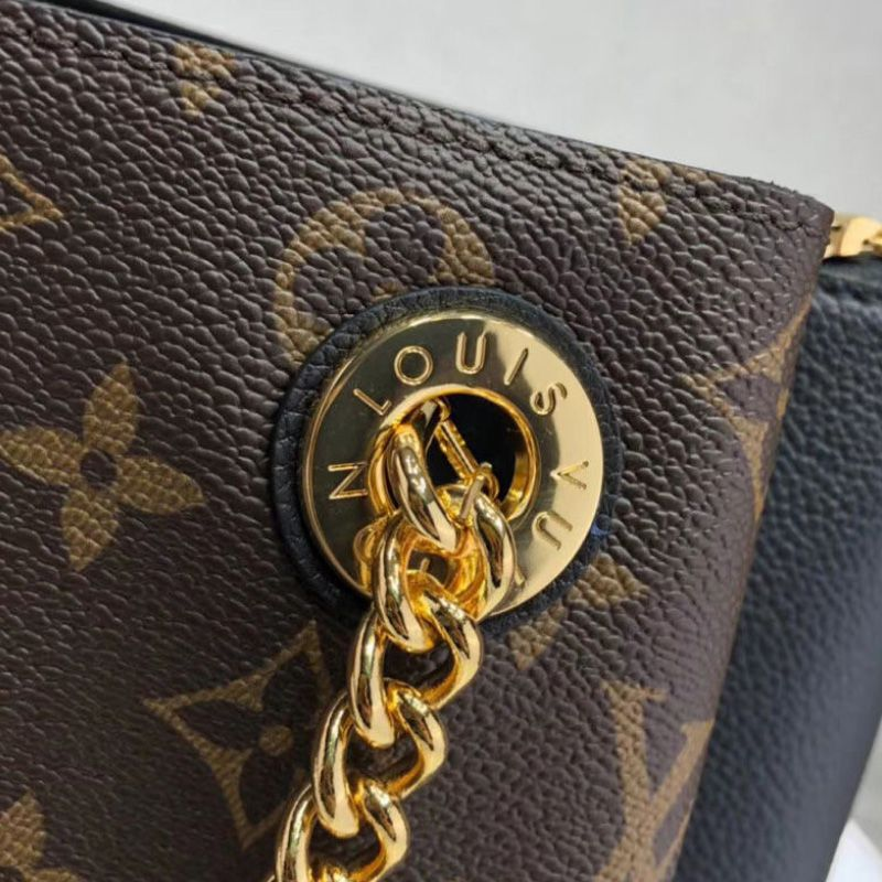 BOLSA LOUIS VUITTON SURENE MM MONOGRAM