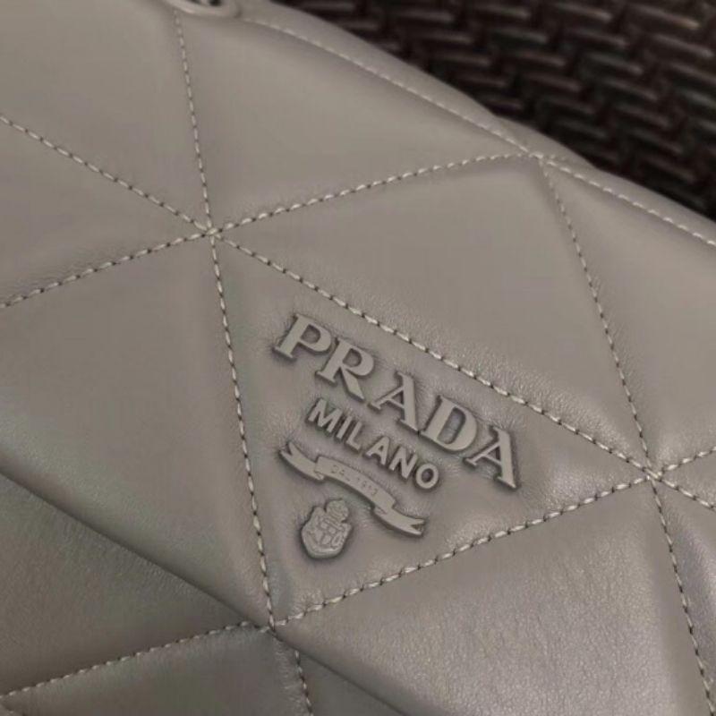 BOLSA PRADA SPECTRUM SHOULDER BAG 1BD233