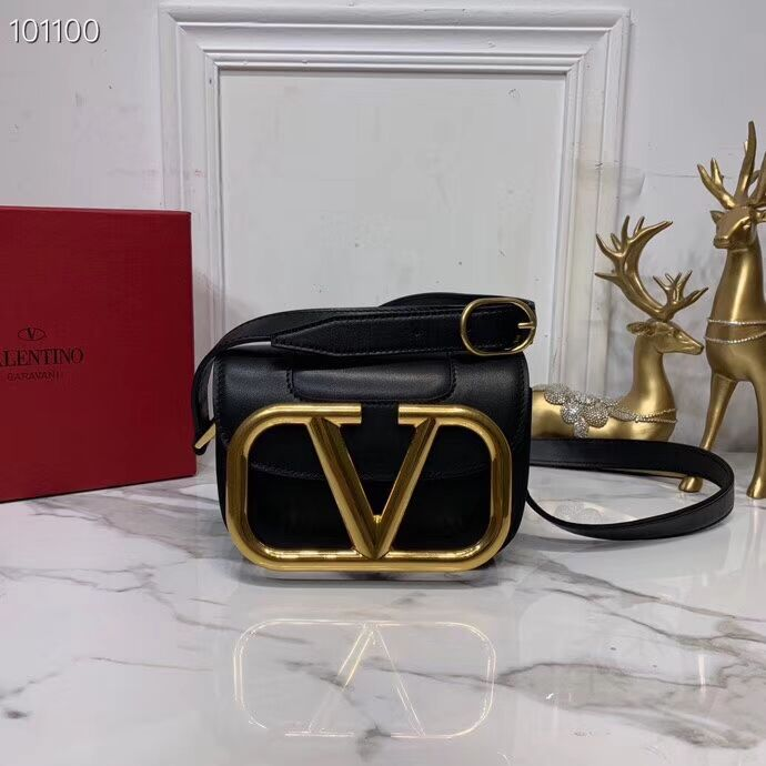 BOLSA VALENTINO GARAVANI SMALL SUPERVEE CROSSBODY BAG