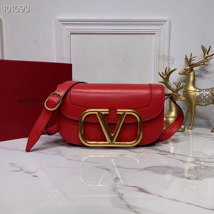 BOLSA VALENTINO GARAVANI SUPERVEE CROSSBODY BAG