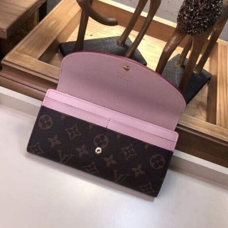 CARTEIRA LOUIS VUITTON SARAH SPRING