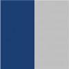 Azul Marinho - Ferragem Prata