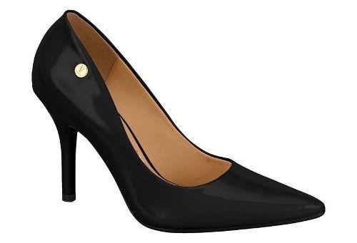 Sapato Vizzano Verniz Premium