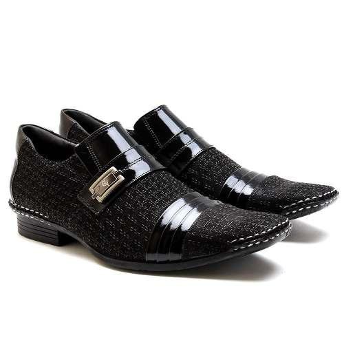 Sapato Calvest Social 1750b475
