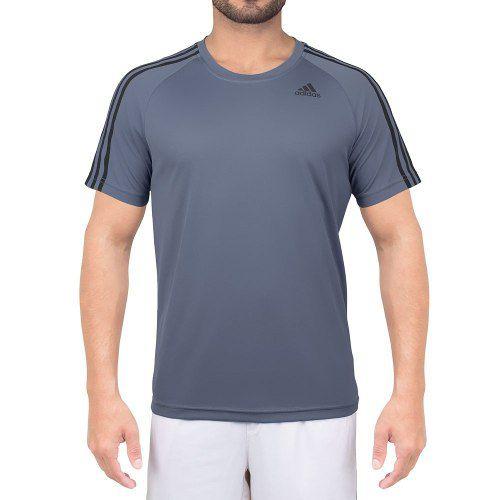Camiseta adidas Ce4022 Raw Steel