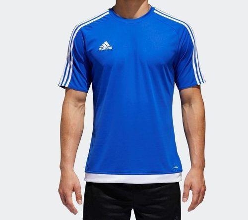 Camiseta adidas Estro S16148 Climalite