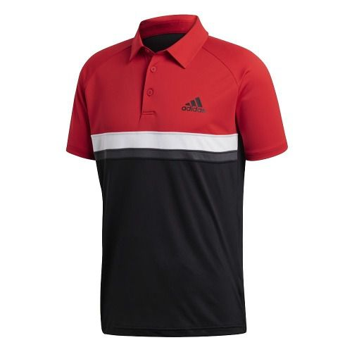 Camiseta adidas Polo Ce1421 Club