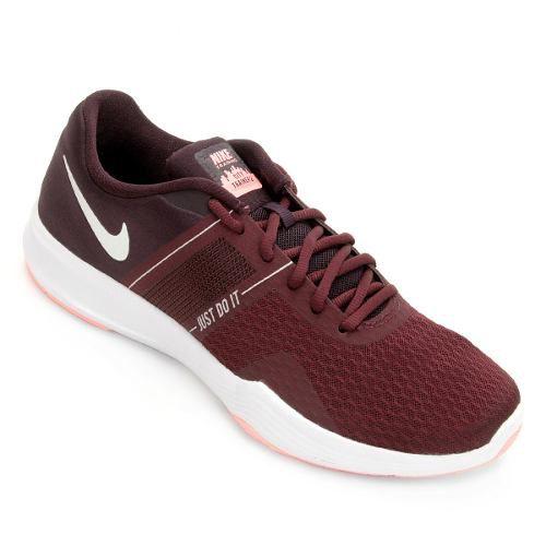 Tenis Nike City Trainner
