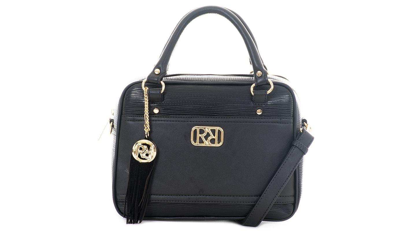 Bolsas Rafitthy Handbag Preto