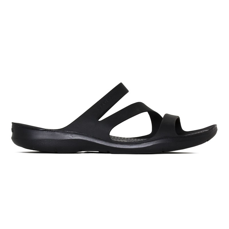 Chinelo Crocs Swiftwater Sandal 203998-060