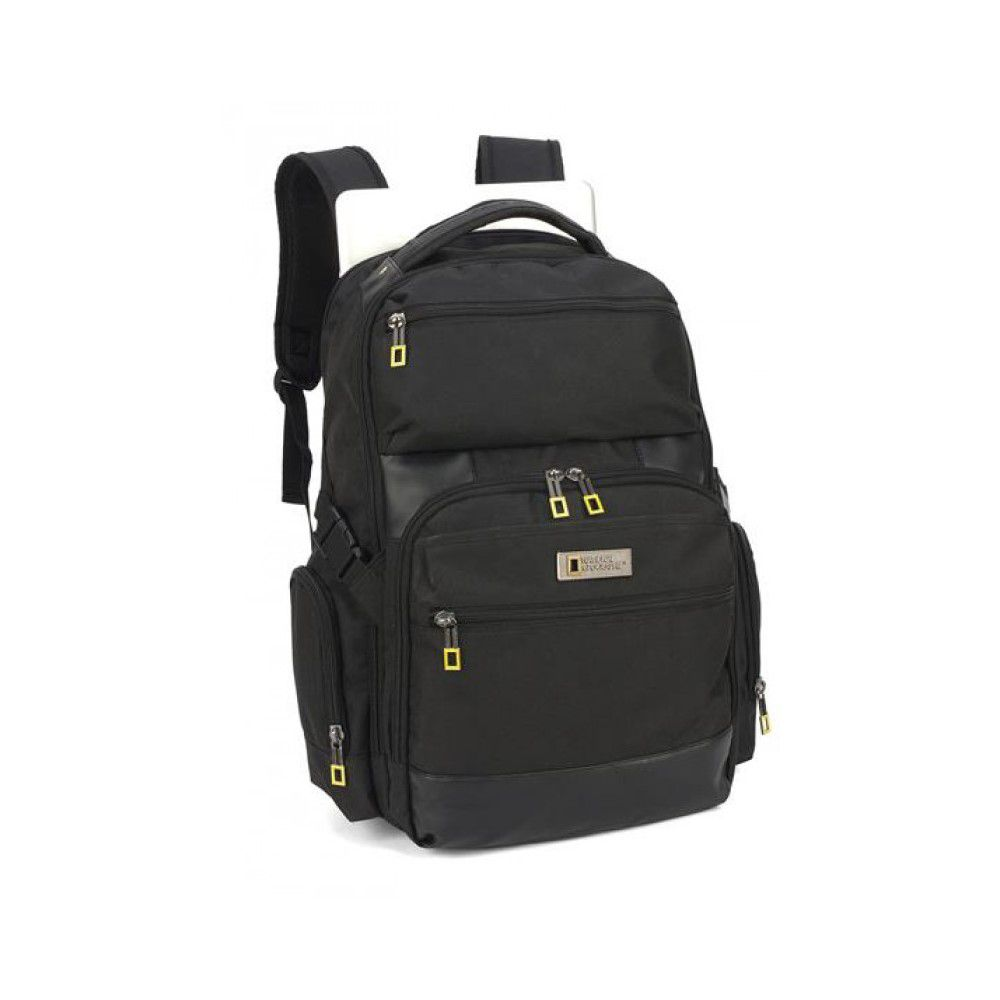 MOCHILA POLO KING LAPTOP MN51609NG