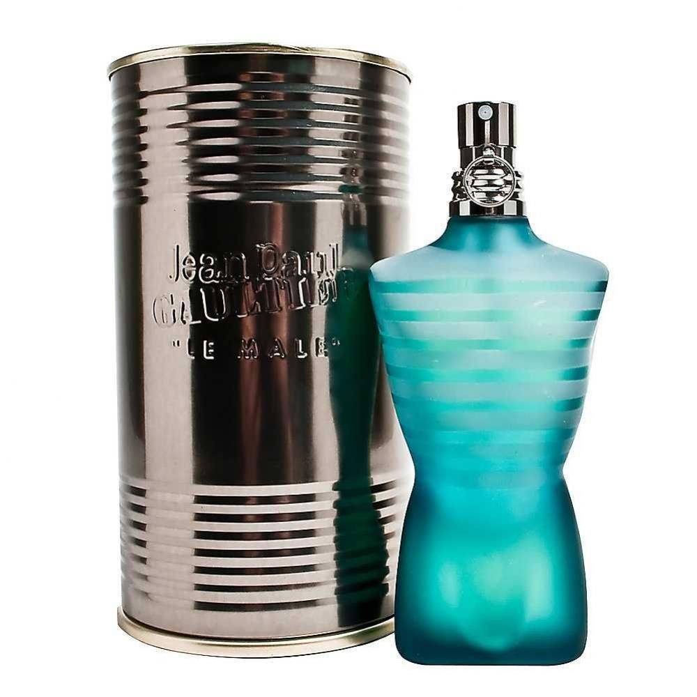 PERFUME JEAN PAUL LE MALE  HOMME MASCULINO 75ML