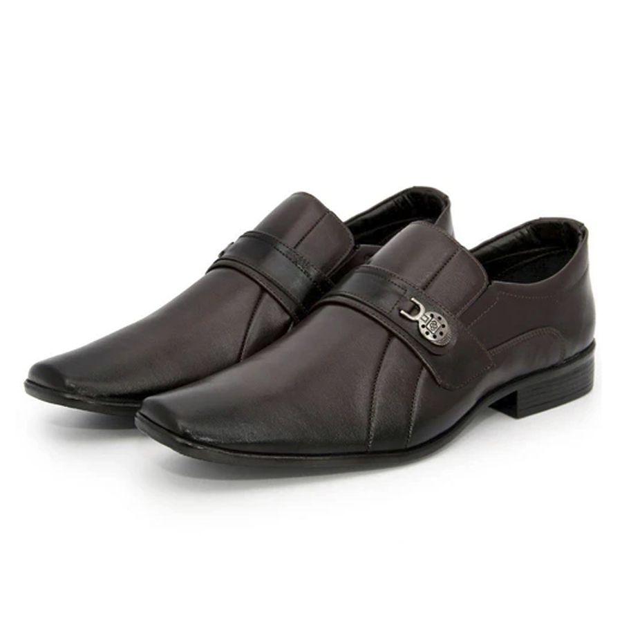Sapato Bertelli Masculino Confort