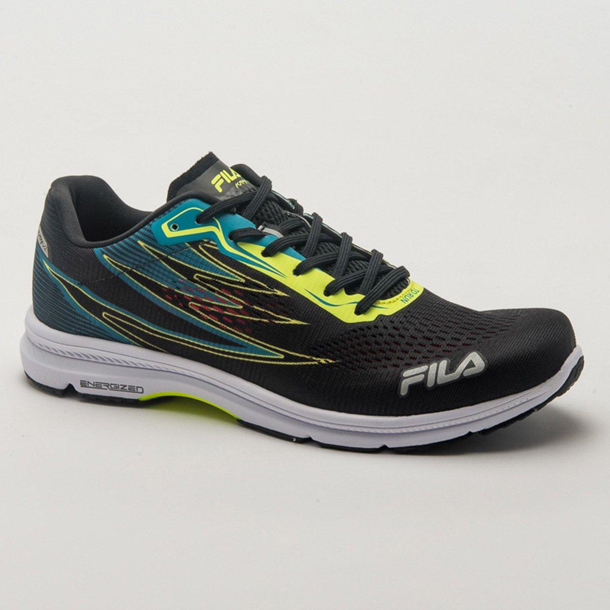 Tênis Fila Men Shoes Kr4