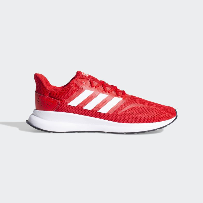 Tênis Runfalcon Adidas Mesh