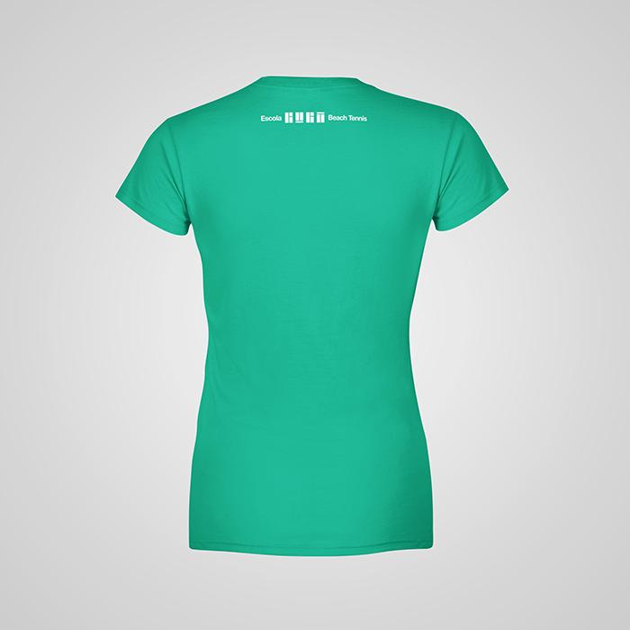 Camiseta Reef Beach Tennis