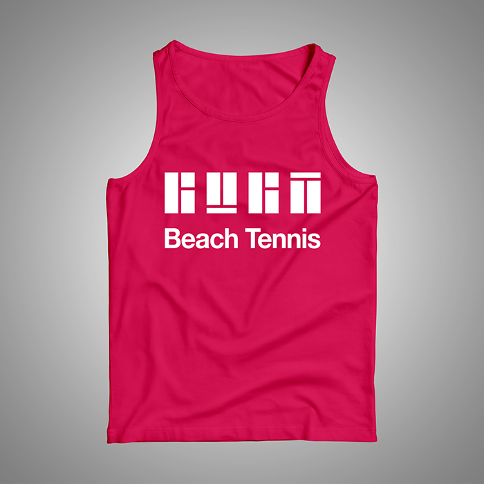 Regata Lush Beach Tennis