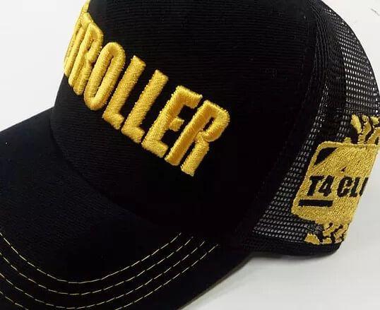 Boné Dr. Troller | T4