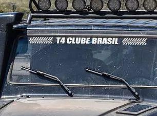Kit Avante | T4 Clube Brasil