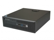 Computador Hp Elitedesk 800 G1 Core I5 4590 3.3ghz 4gb 500gb