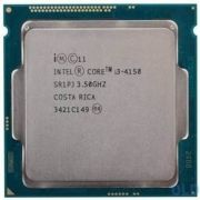 CPU 1150 | CORE I3 4150 | SR1PJ | INTEL | 3.5 GHZ