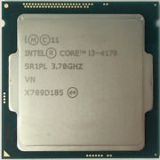 CPU 1150 | CORE I3 4170 | SR1PL | INTEL | 3.70 GHZ